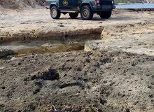 Green Jeep Cherokee 1996 for sale
