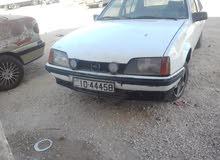 1984 Opel Rekord for sale