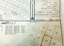 ارخص ارض في راس الجنز/1 عند المحمية