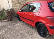 For sale 2005 Red 205