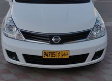 Available for sale! 1 - 9,999 km mileage Nissan Versa 2012