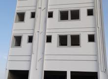 مبني سكني تجاري في نزوى