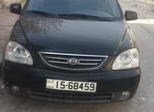 Used Kia 2004