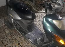 Used Hyosung motorbike directly from the owner