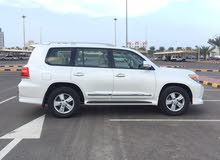 Toyota Land Cruiser car is available for sale, the car is in Used condition