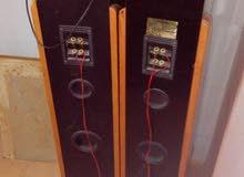 Atlanta T88  Amplifier