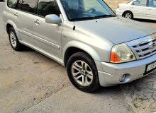 For sale 2005 Silver XL7