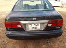 Nissan 100NX 1997 - Sabha