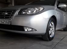 Gasoline Fuel/Power   Hyundai Avante 2010