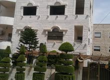 Daheit Al Aqsa neighborhood Amman city - 130 sqm apartment for sale