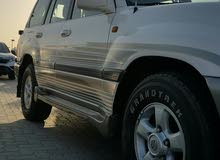 Land Cruiser 2002 for Sale
