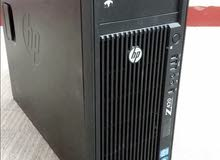 Hp Z420 Workstation Xeon E5-1620 v2