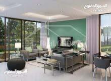 فيلا 4 غرف مفروشة في المرابع العربية