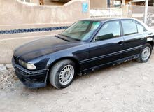 Manual BMW 1995 for sale - Used - Baghdad city