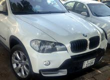 BMW X 5  2007  for sale