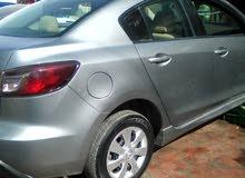 مازدا زوم 3 لون فيراني تب النضافه غرفه لون بيج موديل 2010 ترخيص لسنت2019شهر10
