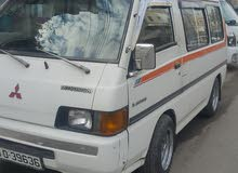 For sale a Used Mitsubishi  1989