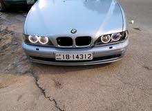 1998 BMW 520 for sale in Irbid