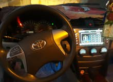 10,000 - 19,999 km Toyota Camry 2008 for sale