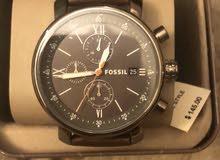 watch new men fossil