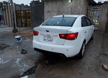 Kia Cerato car for sale 2011 in Baghdad city
