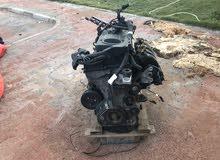 محرك سوناتا 2010. 24 حصان
