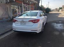 Hyundai Sonata made in 2015 for sale