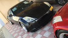 Available for sale!  km mileage Nissan 350Z 2005