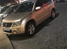 سيارة سوزوكي موديل 2012 للبيع