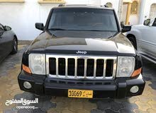 Used 2006 Jeep Commander for sale at best price
