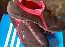 حذاء بوما