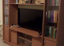 بوفيه تلفزيون للبيع