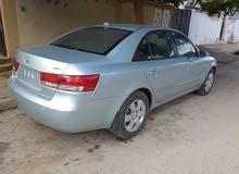 130,000 - 139,999 km Hyundai Sonata 2007 for sale