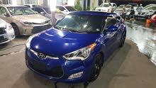 2014 Hyundai Volestor American specs Full options