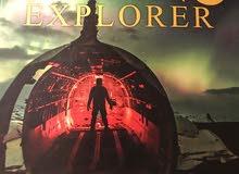 reading explorer1