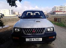 Manual Mitsubishi 2003 for sale - Used - Aqaba city