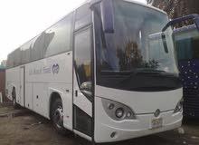 احدث الباصات السياحية باقلسعر للايجار اتوبيس 50 راكب مرسيدس