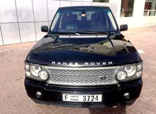 RANGE ROVER SUPERCHARGED 2008