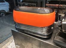 ماكينة قهوة. كلسيكي ايطالي 2كروب