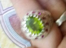 خاتم زبرجد للليع