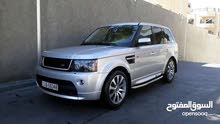 range rover sport package 2006 convert. to 2012