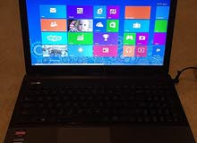 New Laptop for sale of brand Asus