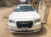Chrysler 300C car for sale 2016 in Baghdad city