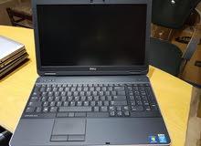 DELL LATITUDE E6540 _برسيسور كورi5 جيل رابع_ رمات 8جيجا DDR3