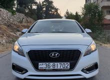Tesla Hyundai 2017 Cars for Sale in Jordan : Best Prices