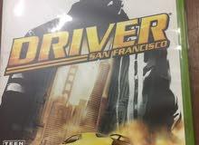 Driver-Xbox360