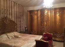 تركيب غرف نوم بجودة عالية +اعمال فنية +تنجيد