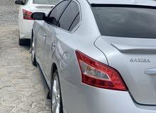 10,000 - 19,999 km mileage Nissan Maxima for sale