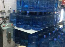 محل تنقية مياه للبيع الهاشمي الشمالي