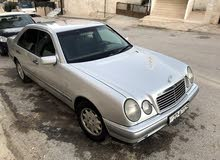 1998 Used E 200 with Automatic transmission is available for sale